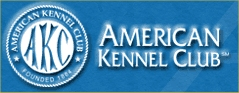 Image: American Kennel Club (AKC) Logo.