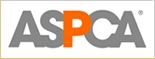 Image: ASPCA Logo. Click to follow the link.