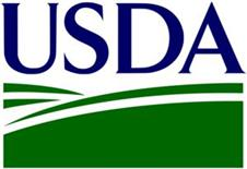 Image: APHIS/USDA Logo. Click to follow the link.